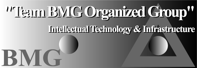 Team BMG Organized Group with Team BMG Organized Group : As a firm we pride ourselves on giving clients the technical knowledge and service quality with a focus on personal relationships and affordability.